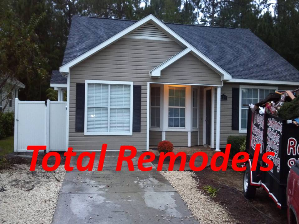 Total Remodels